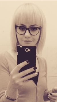 Марина Гордийчук