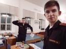 Выхристюк Александр   Омск   18