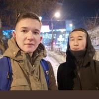 Фотография Вячеслава Трухина ВКонтакте