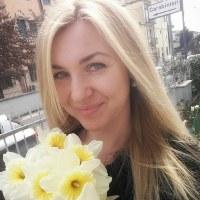 Фотография Галюси Баглай ВКонтакте