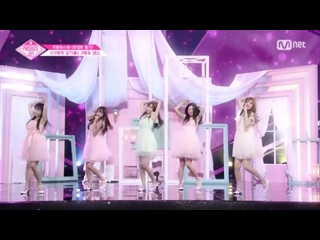 PRODUCE 48 [48 Special] 너에게 닿기를 ×2 speed challenge | Concept Evolution 180824 EP. 11 (produce48)