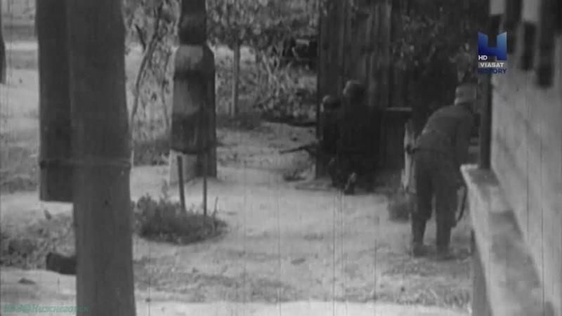 BBC Мрачное обаяние Адольфа Гитлера 3 серия Документальный история 2 ой мировой войны 2012