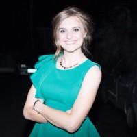 Митрохина Татьяна (Салмина)