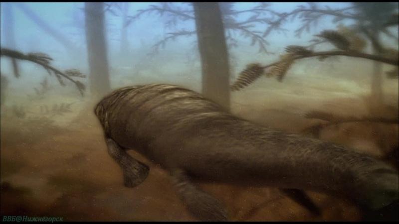 Discovery Армагеддон животных 2 Ад на Земле Познавательный природа 2009