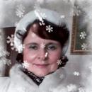 Персональный фотоальбом Валентины Новиковой