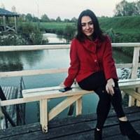 Фотография Регины Лясиной ВКонтакте