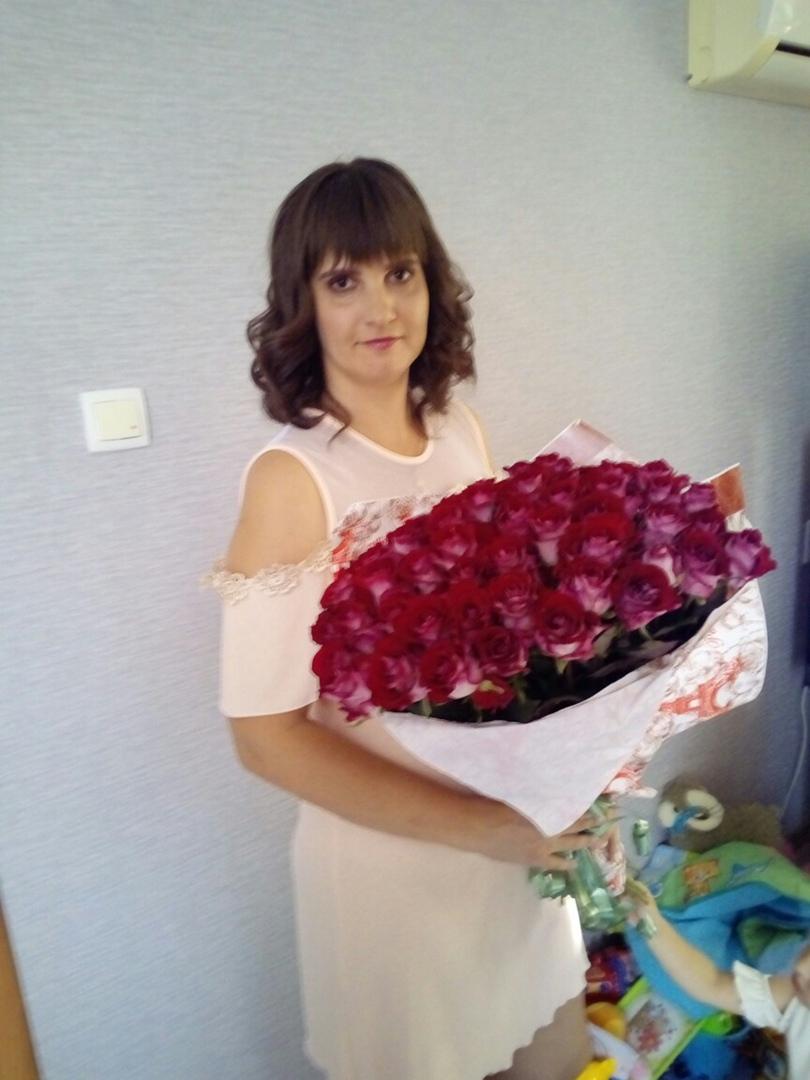 фото из альбома Веры Поповой №2