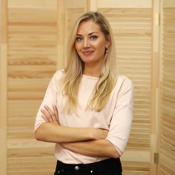 Анастасия Сорока, Пермь, Россия