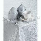 АРТ. 01.12.15:  Версаль серебро/ Комплект столового белья
