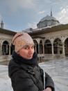 Персональный фотоальбом Викуси Ендовкиной