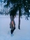 Персональный фотоальбом Кати Веселковой