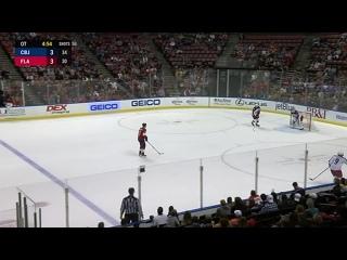 НХЛ(18-19). Тридцать вторая результативная передача Артемия Панарина в сезоне 2018-2019