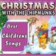 "Soundtrack к фильму ""Элвин и бурундуки"" - Alvin And The Chipmunks - Bad Day"