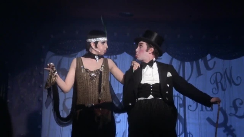 Кабаре Cabaret 1972 г HD