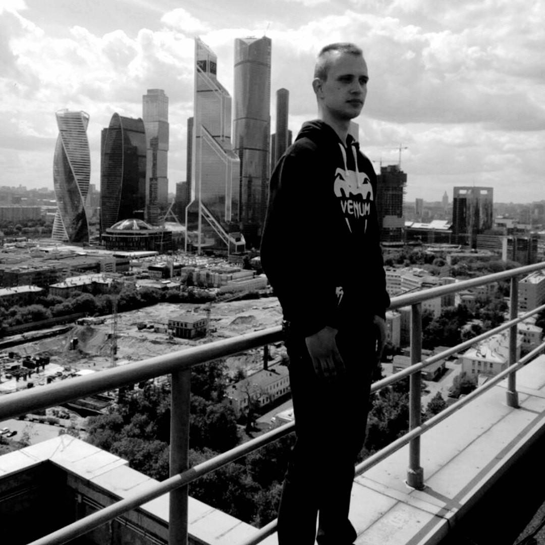 Александр, 24, Sergiyev Posad