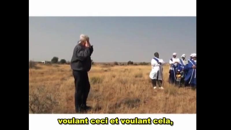 FR - David Icke Credo Mutwa _ Temples de Paix - (08_2010) VOSTFR