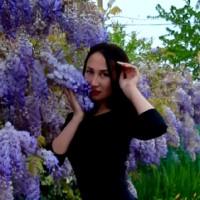 Фотография Оли Яковлевой