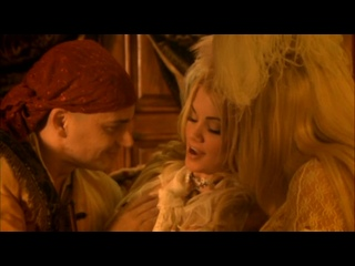 Riley Steele - Pirates 2 Stagnettis Revenge & Shawna Leene