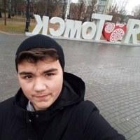 Антон Ленский