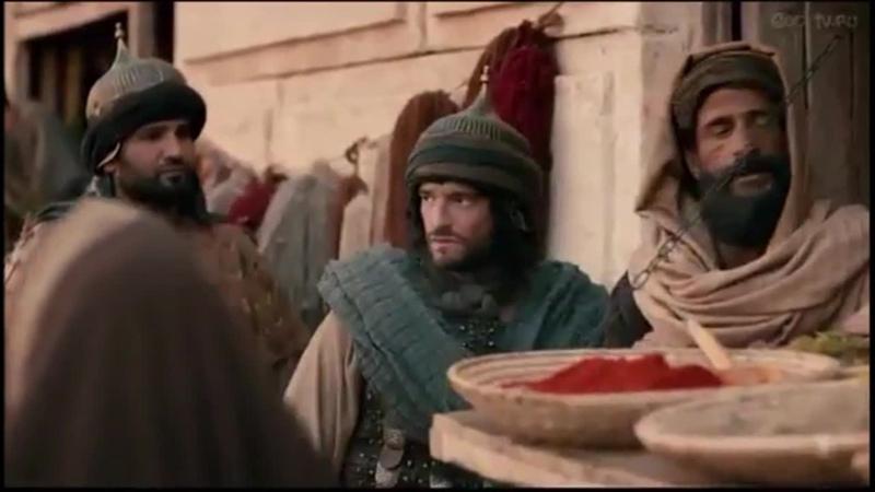 Наша эра Продолжение Библии 9 серия Обращение Савла