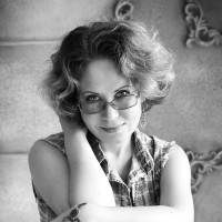 Фотография Ирины Терешиной