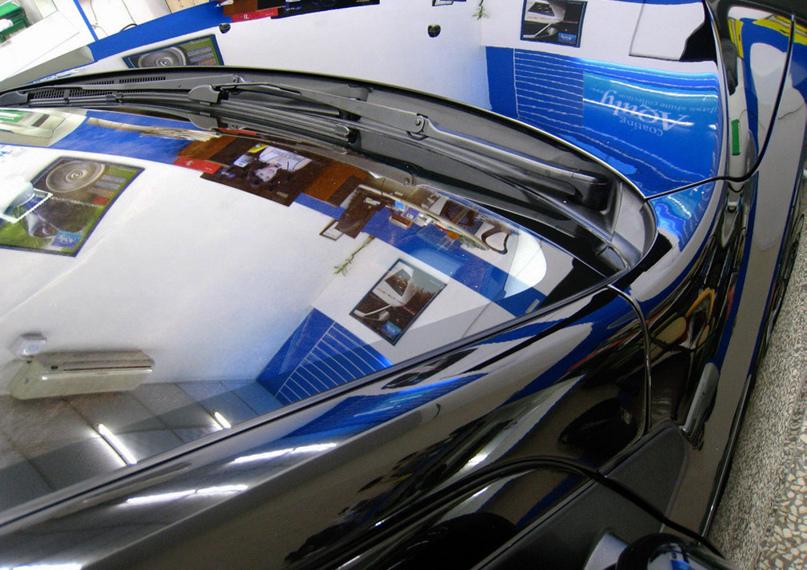 Стоит ли обрабатывать автомобили жидким стеклом?, изображение №3