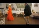 Свадьба Анны и Николая 03.08.19. ресторан БОСФОР.Танец отца невесты.