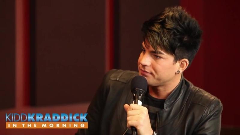 US RADIO PROMO 2012 03 06 Kidd Kraddick Dallas Interview and BTIKM
