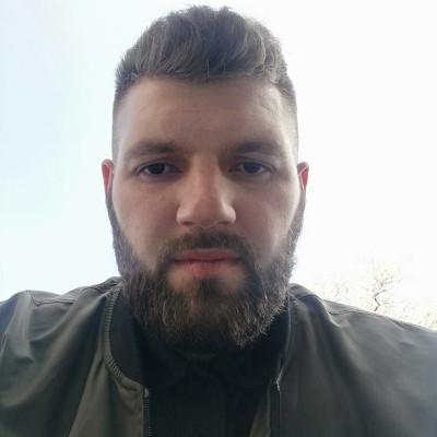Сергей, 28, Krakow