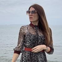 Фотография анкеты Людмилы Русецкой ВКонтакте