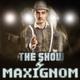 MaxiGnom aka Vladi Shagan - Jazz Funk Breaks