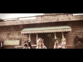 Village Girls - Thank God I'm A Country Girl