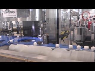Завод «Лореаль» запустил линию по производству очищающего геля для рук - РИЦ.