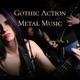 Bobby Cole - Gothic Action Metal Music