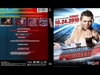 มวยปล้ำพากย์ไทย WWE Bragging Rights 2010 Part 2 ครับ พี่น้อง เครดิตไฟล์ กลุ่มมวยปล้ำพากย์ไทย