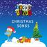Kaboogazoo english christmas music christmas carols