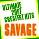 Дискотека 80-Х на Авторадио CD 2 (2007) - Savage - Goodbye
