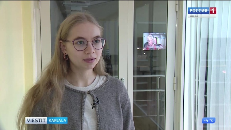 Vepsänkieliset dokumentit nähtiin Petroskoissa