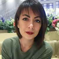 Ахметова Ляля (Ятимова)