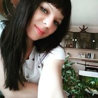 Хамицкая Ольга