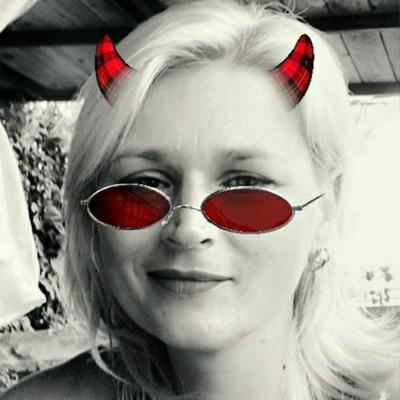Марина Савич