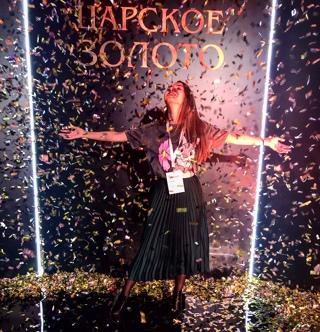 Оксана Бороновская фотография #31