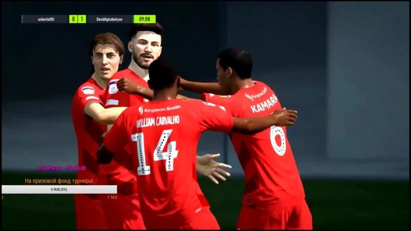 Бруно Петкович ● Fifa Online 4