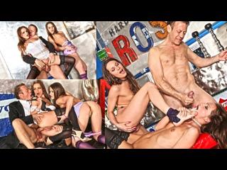 Irina Bruni, Sophie Lynx [HD порно all sex group anal feet hardcore ]