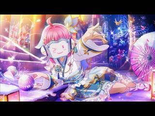 [osu!mania] Tennoji Rina (CV: Tanaka Chiemi) - Tsunagaru Connect (TV Size) [Chihara's Normal 4K] 1,54⭐