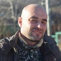 Фото Егора Пильтенко ВКонтакте