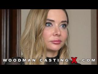 woodman casting-x Polina Maxim