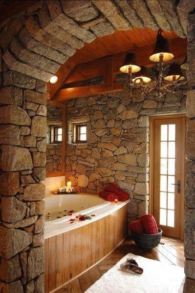 Романтично и уютно