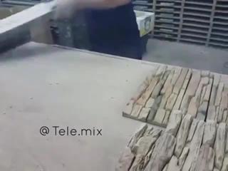 Бывают производства и поприличнее , но в целом, искусственный камень и плитка де