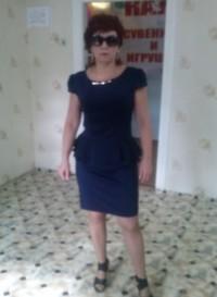 Кривенко Ирина